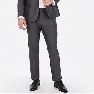 Men's Express suit pants